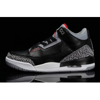 Jordan Air Retro 3 136064-010 Series