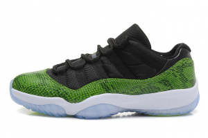Jordan Air Retro 11 Low 528394-300