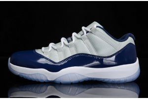 Jordan Air Retro 11 Low 528895-007