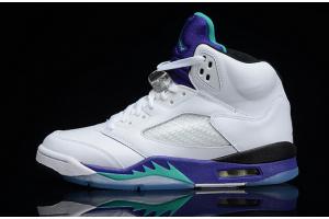Jordan AIR Retro 5 509841-504
