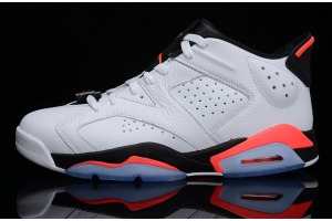 Jordan AIR Retro 6 580488-087