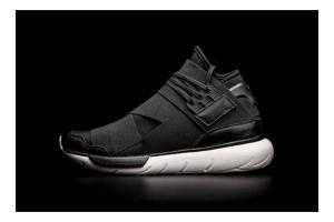 Adidas Y3 QASA HIGH AQ5499