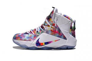 Nike Lebron XII P.S Elite