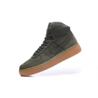 Nike Air Force 1 High 'Medium Olive' 922066-202