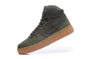 Nike Air Force 1 High 'Medium Olive' 922066-202