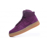 NIKE AIR FORCE 1 HIGH WB GS 922066-600