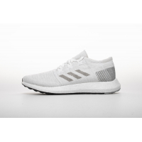 "Adidas Pure Boost GO ""Cloud White/Grey/Grey"" AH2311"