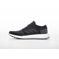 "Adidas Pure Boost GO ""Core Black/Grey/Grey"" AH2319"