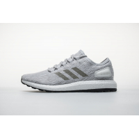 "Adidas Pure Boost ""Bright gray white""BB6277"