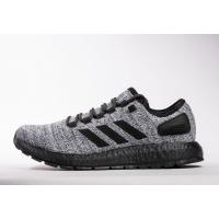 "Adidas Pure Boost ""Black Grey""CG2989"