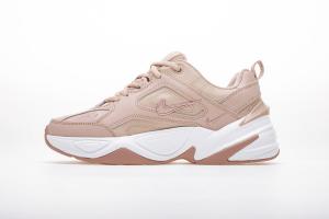 """Nike Wmns M2K Tekno """"White Pink"""" AO3108-202"""