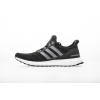 Adidas Ultra Boost LTD 5th Anniversary Black/Iron BB6220