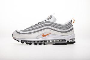 """Nike Air Max 97 """"White Cone""""BQ4567-100"""