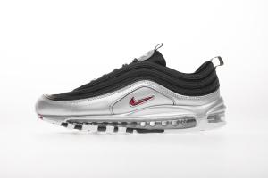 """Nike Air Max 97 QS """"Liquid silver"""" AT5458-001"""