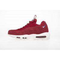 "Nike Air Max 95 TT ""Red collusion"" AJ1844-600"