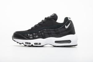 """Nike Air Max 95 PRM """"Rebel Skulls""""538416-008"""