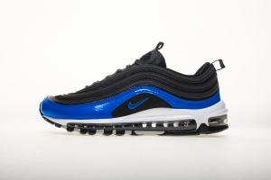 """Nike Air Max 97 GS """"Binary Blue"""" 921826-011"""