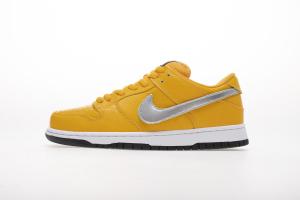 Nike SB Dunk Low Pro OG QS Canary YellowBV1310-700