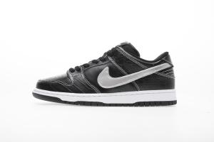 "Nike SB Diamond x Dunk Low Pro OG QS Black""BV1310-001"