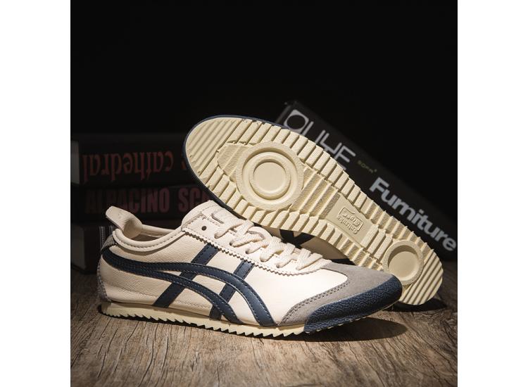 sports shoes bba72 b72b9 Купить Asics Mexico 66 Deluxe TH938L-1659 в интернет ...