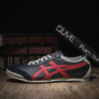Asics Mexico 66 Deluxe TH9J4L-4923