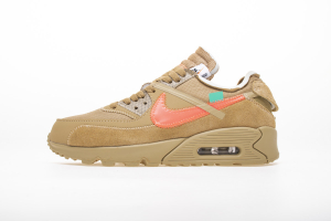 "Nike Air Max 90 ""Desert Ore"" Release Date AA7293-200"