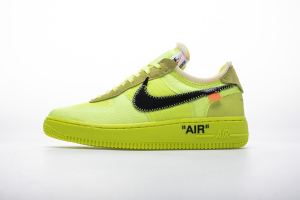 Nike Air Force 1 Low Volt AO4606-700