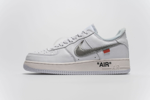 Nike Air Force 1 '07 Low AO4297-100
