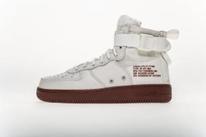 "Nike Special Field Air Force 1 Mid ""Mars Stone"" 917753-100"