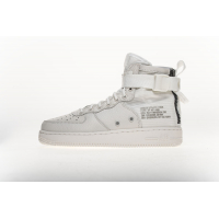 """Nike Special Field Air Force 1 Mid """"Triple Ivory""""AA6655-100"""