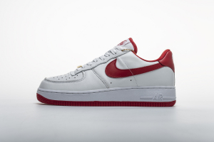 "Nike Air Force 1 Low Retro CT16 QS Retro Staple""AQ5107-100"