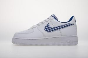 "Nike Air Force 1QS ""Sportswear"" AV6232-100"