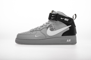"Nike Air Force 1 Low 07 LV8 ""Cool Grey"" AV3803-001"