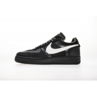 "Nike Air Force 1 ""Black"" AO4606-001"