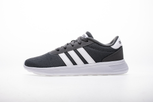 "Adidas Lite Racer Neo""Grey"" B43732"