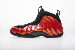 "Nike Air Foamposite One ""Habanero Red"" 314996-603"