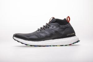 "Adidas Ultra Boost Mid ""Multicolor"" G26841"