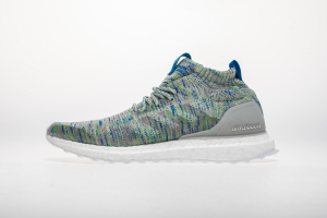 """Adidas Ultra Boost Mid Resembles KITH's """"Aspen"""" Style G26844"""