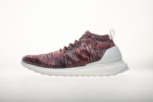 adidas Ultra Boost Mid Multicolor BY2592