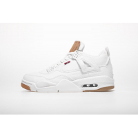"Air Jordan 4 Retor NRG ""White Denim"" AO2571-100"