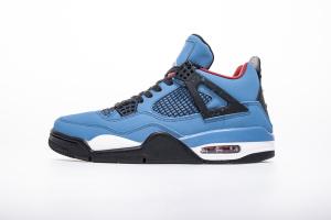"""Air Jordan 4 """"Houston Oilers"""" 308497-400"""