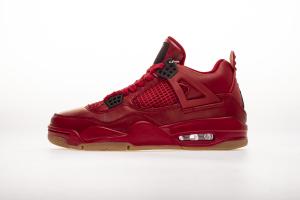 "Air Jordan 4 ""Singles Day"" AV3914-600"