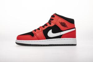 Air Jordan 1 Mid 554725-061