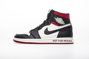 "Air Jordan 1 NRG OG High ""No L's"" 861428-106"
