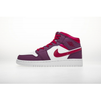Air Jordan 1 MID(GS) 555112-661