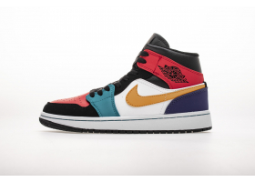 "Air Jordan 1 Mid ""Top 3"" 554724-125"