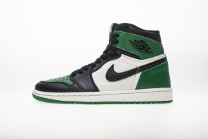 "Air Jordan 1 High OG ""Pine Green"" 555088-302"