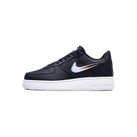"Nike Air Force 1 Low ""Black White""  AH8827-004"