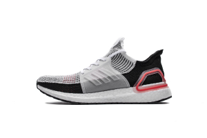 Adidas Ultra Boost 5.0 White Active Red B37703