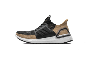 Adidas Ultra Boost 5.0 Core Black Raw Sand F35241